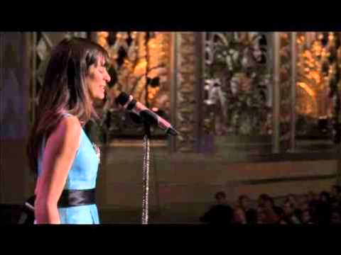 Glee- get it right