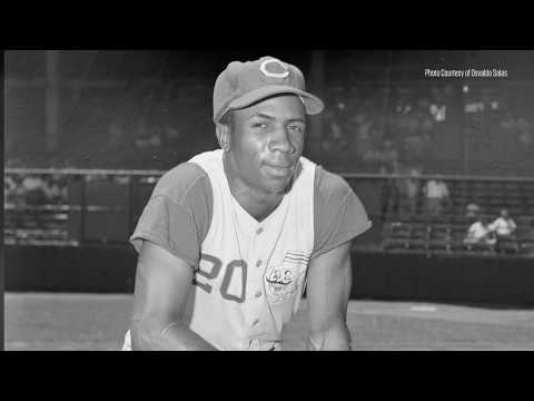 The Baseball Hall of Fame Remembers Frank Robinson