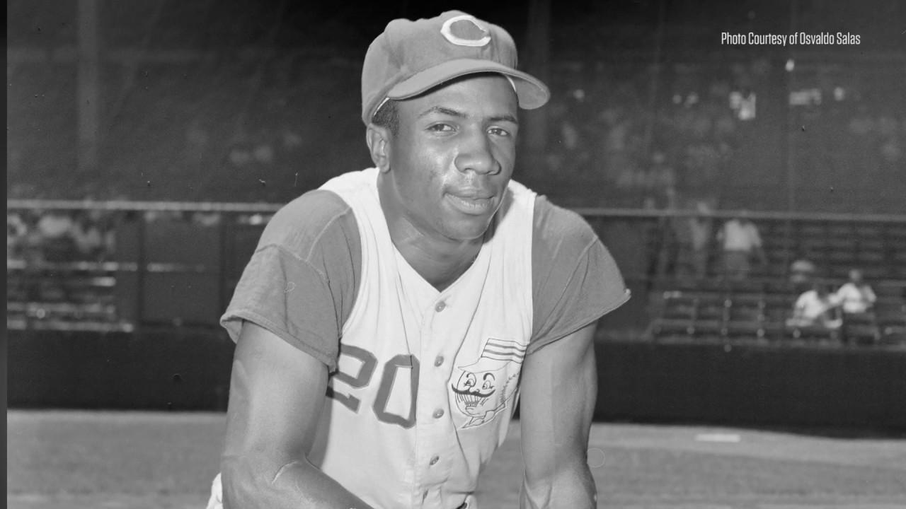 20b8b41b4 The Baseball Hall of Fame Remembers Frank Robinson - YouTube