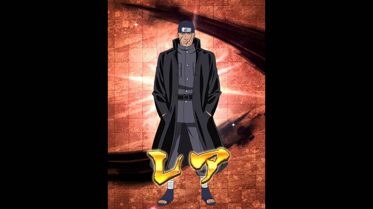 Naruto Shippuden Ultimate Ninja Blazing Multi Summon - YouTube