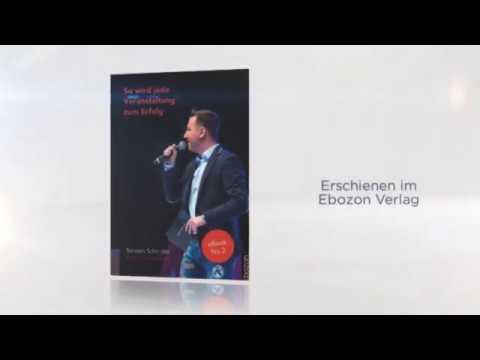 So wird jede Veranstaltung zum Erfolg von Torsten Schröder eBook (Buchtrailer)
