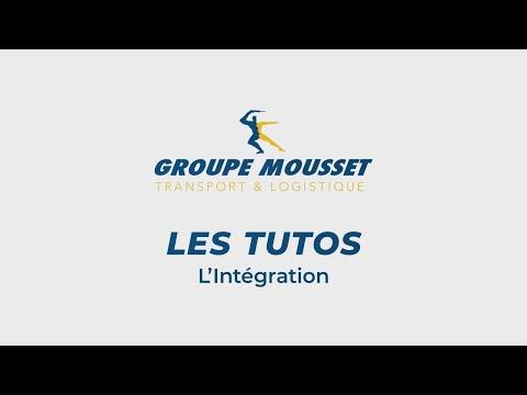 Groupe Mousset - Film d'intégration