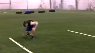 5-10-5 Drill with Opto Jump