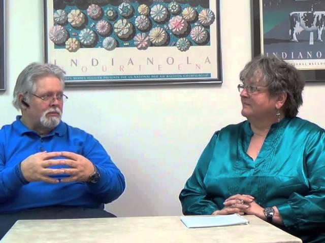 Glen Moyer Interview