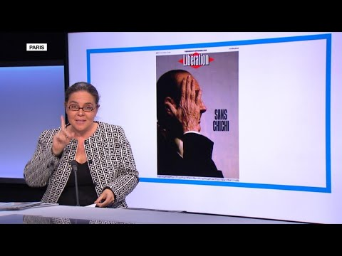 'Sans ChiChi:' Saying farewell to Jacques Chirac