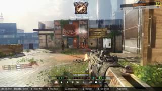 9 enemies // Call of Duty  Black Ops 3  hardcore killconfirmed