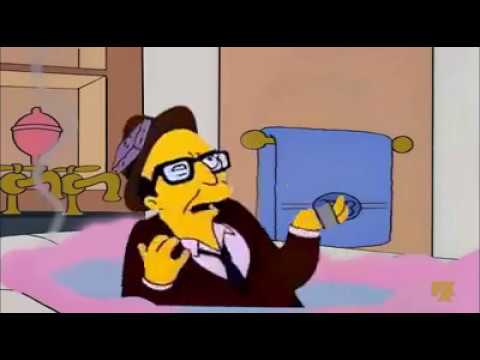 The Simpsons: An Interesting Life