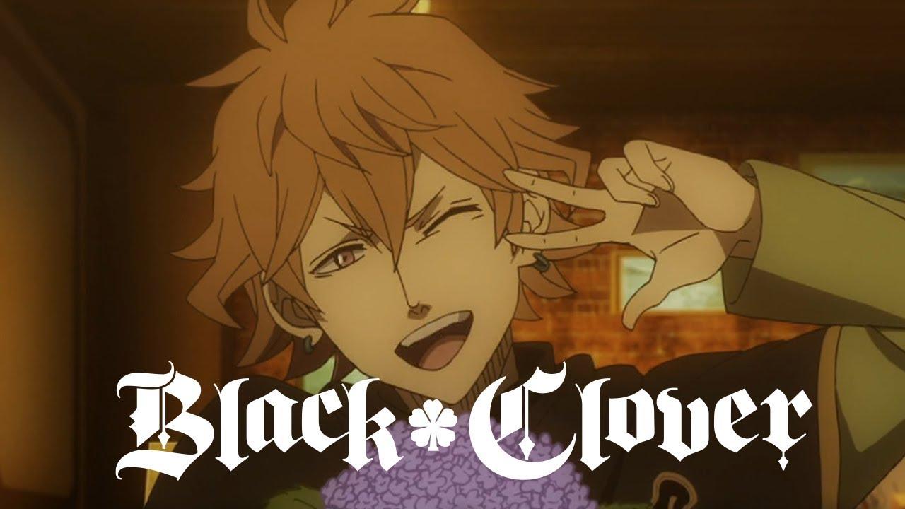 Download Mixer!   Black Clover