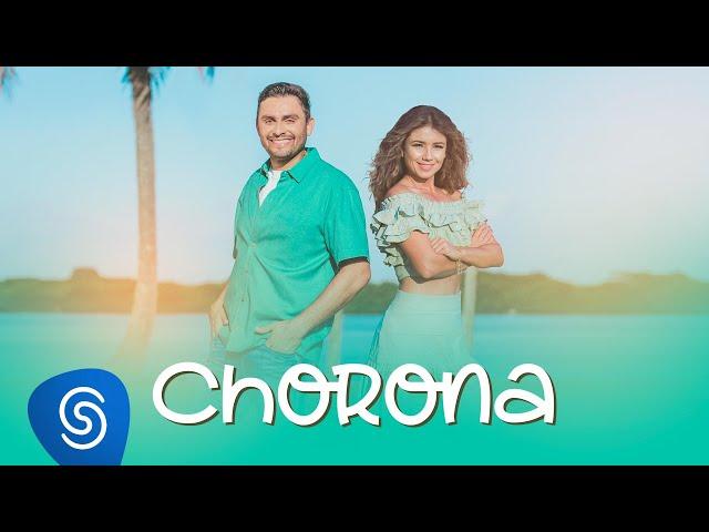 Mano Walter - Chorona part. Paula Fernandes (Clipe Oficial)