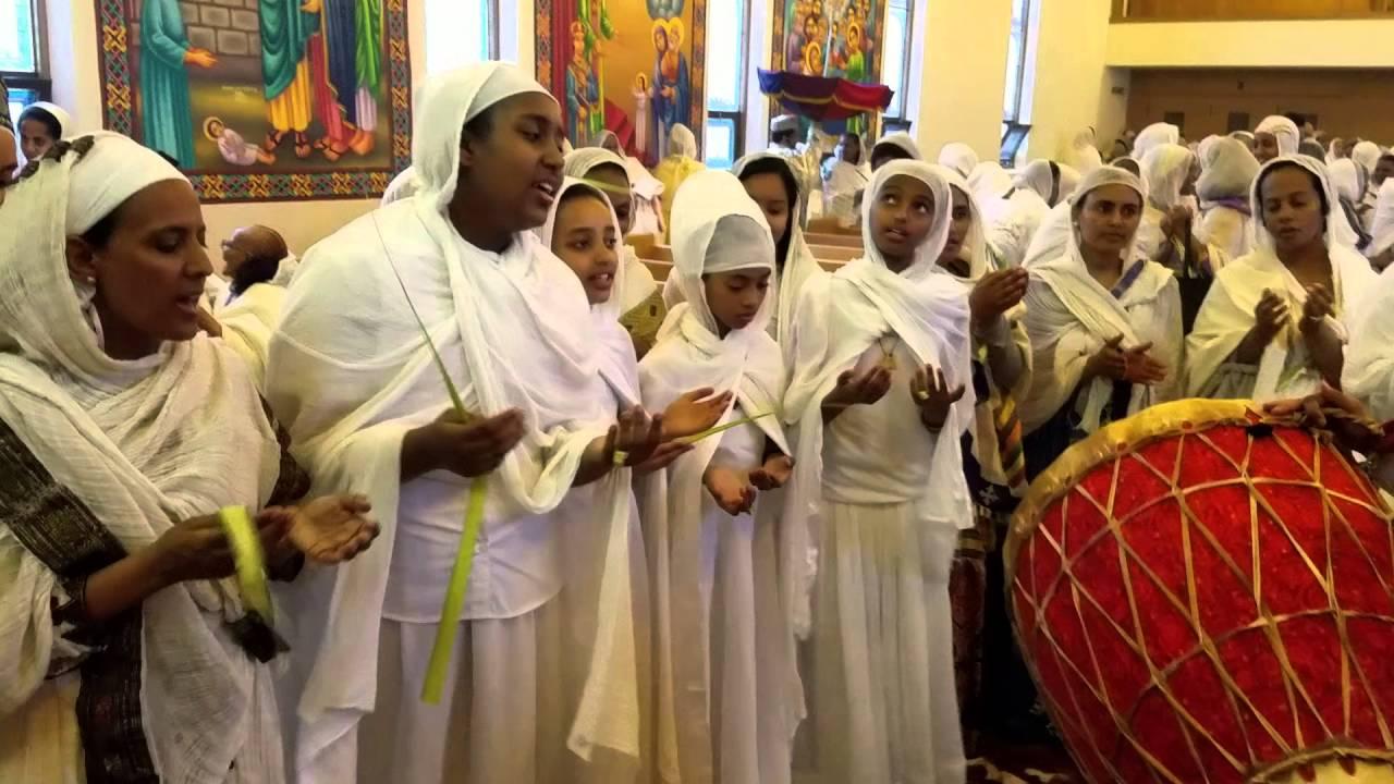 Eritrea Orthodox