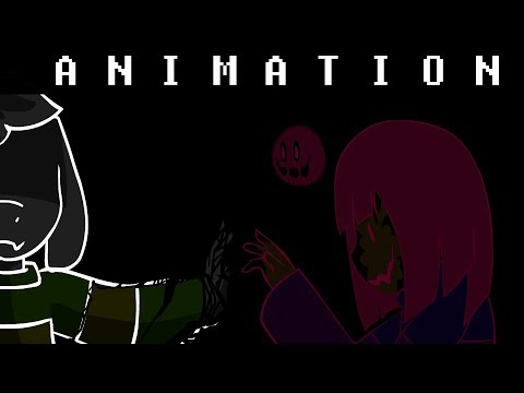 Love - Glitchtale S2 Ep #4 (Part 2) (Undertale Animation)