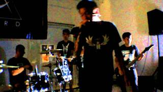 """Ruins & Remains """"Mental Dysfunction"""" (Live @ Gif3rd Festival 2011)"""
