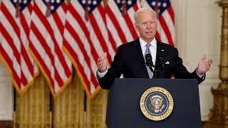 'Crisis by design' under President Joe Biden