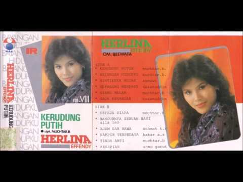 Kerundung Putih / Herlina Effendy (original Full)