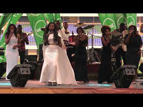 Carol Nambela - Lion of Judah