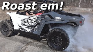 fixing-the-wildcat-xx-and-ripping-some-burnouts