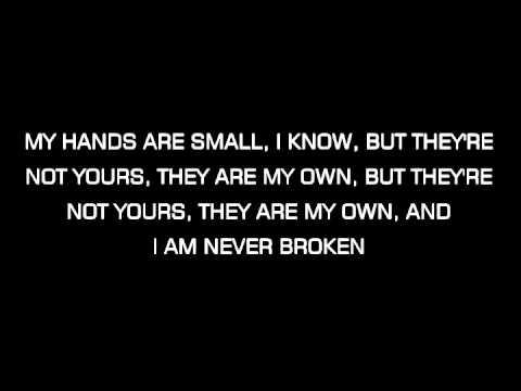 Hands - Jewel (Karaoke/Instrumental)