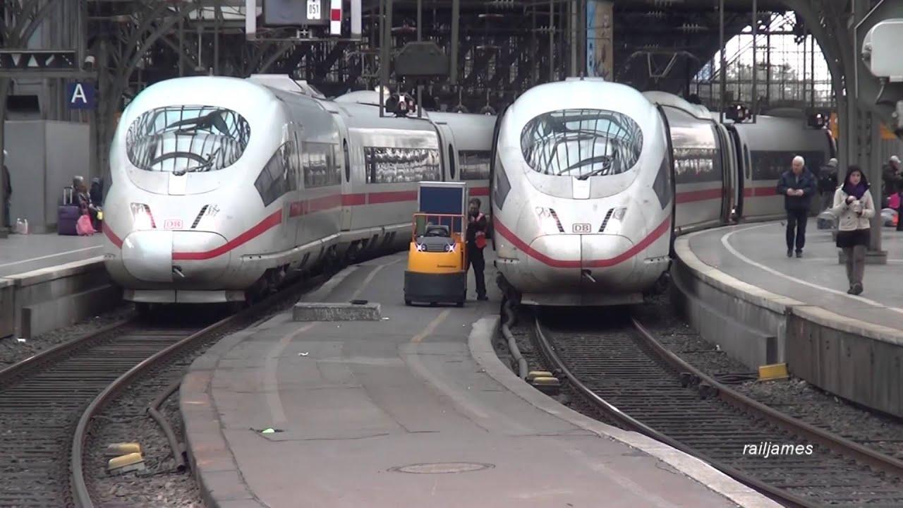 Passenger Deutsch
