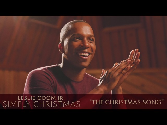 Leslie Odom Jr. - The Christmas Song (Audio Only)