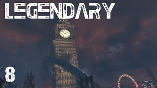 Lets Play - Legendary   Part 8 [Tentacle Porn]