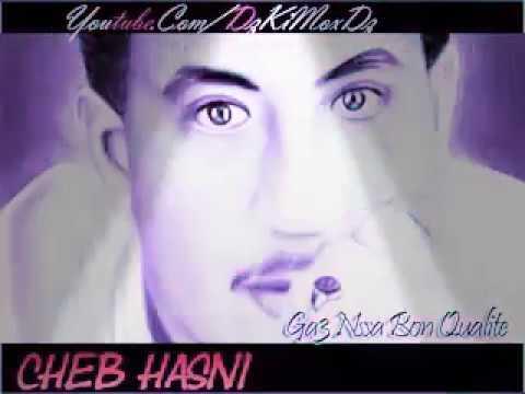 Cheb Hasni_ Ga3 Nssa li Fog Ard Rabi Haut Qualité💞