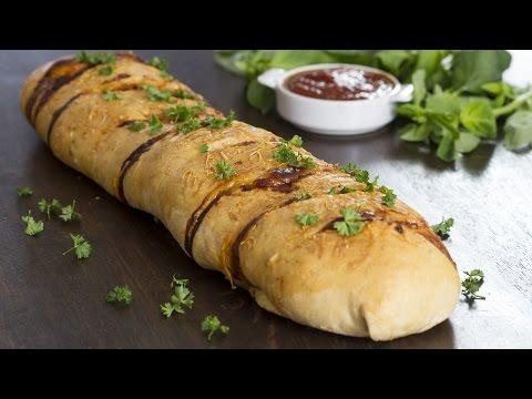 Chicken Stromboli Recipe