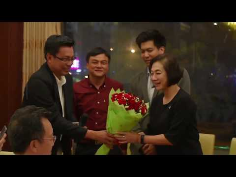 SME SEE ASEAN EP47-Business Trip to Vietnam  (Ho Chi Minh)