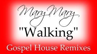 Mary Mary -