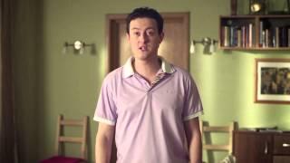 Видеоприглашение на Башкорт Party №3 Антон из сериала Универ
