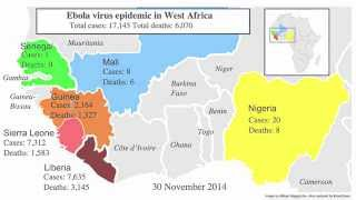 Epidemics, Outbreaks and Pandemics