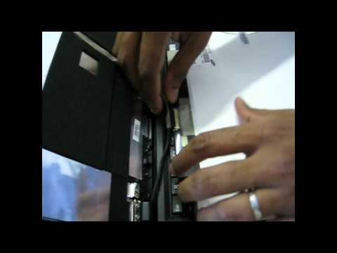 Laptop Screen Relacement/How To Replace Laptop Screen Lenovo Thinkpad E420