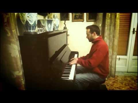 Ligabue - Certe notti (piano cover)