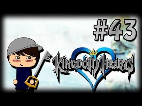 Kingdom Hearts HD 1.5 w/ Tabz Ep. 43: Sniper Monkeys!!!