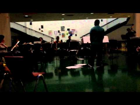 Conference of the Birds  - Calarts Noon Concert Part 2