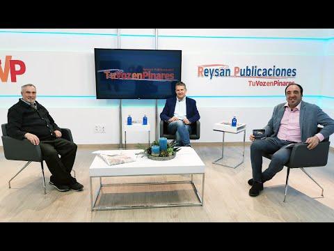 Entrevista a Fermín Gil, desde Neila, con su nueva creación 'El Cosmopolita'
