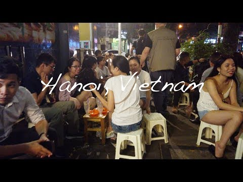Best All You Can Eat Restaurants In Hanoi With Eric Kim