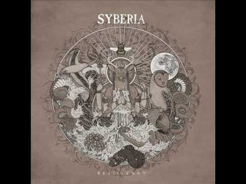 Syberia ‎– Resiliency (2016) - FULL ALBUM