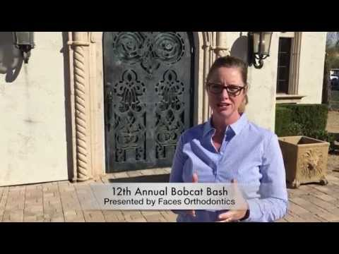 12th Annual Bobcat Bash (Cochise Elementary School) Presented by Faces Orthodontics