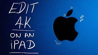BEST iPad Video Editing App 2020