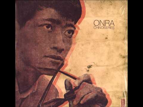 Onra take a ride