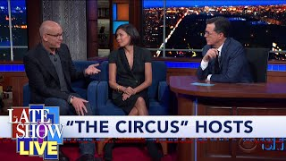 "John Heilemann & Alex Wagner: Sondland's Testimony ""Burned The House Down"""