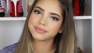 Maquillaje para Adolescentes- Navidad,Año nuevo, festividades