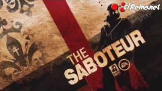 Vídeo análisis / review The Saboteur - PS3/X360