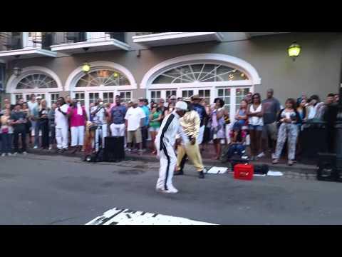 Uptown Funk New Orleans 2015 Jazz Fest weekend