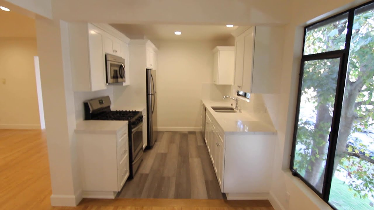 PL8443 - Luxury 2 Bedroom Apartment For Rent (Los Angeles ...