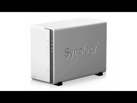 SYNOLOGY DS109J NAS WINDOWS