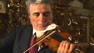 Bach Violin Sonata BWV 1001 G minor 4 Presto Haroutune Bedelian   YouTube