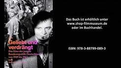 SCHWARZER KIES  (BRD 1961) // Vortrag von Olaf Möller (Kurator)