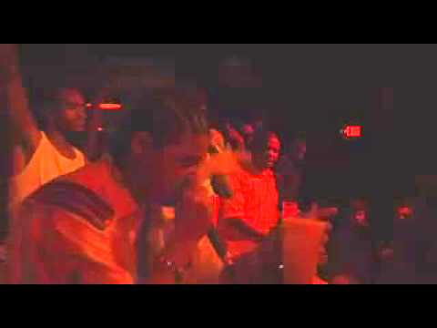 Bizzy Bone(Legendary Bone Thugs N Harmony ) notourous thugs live hd