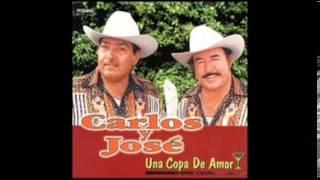 Carlos y Jose - Una Copa de Amor